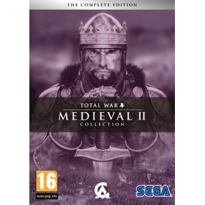 Medieval 2: Total War Complete (PC)