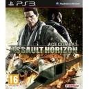 Ace Combat: Assault Horizon (PS3)