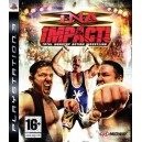 TNA Impact! Total Nonstop Action Wrestling  (PS3)