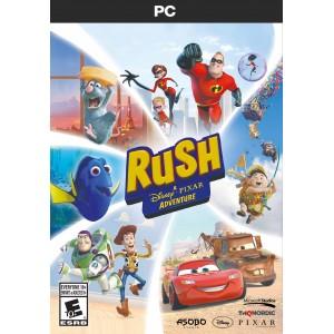 Rush: A Disney Pixar Adventure (PC)