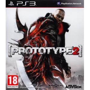 Prototype 2 (PS3)