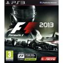 F1 2013 (PS3)