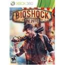 BioShock 3: Infinite (X360)