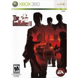 The Godfather 2 (X360)
