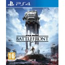 Star Wars Battlefront (PS4)