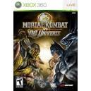 Mortal Kombat vs. DC Universe (X360)