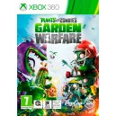 Plants vs Zombies Garden Warfare (X360)