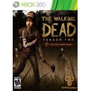 The Walking Dead Season 2 (X360)