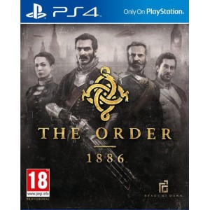 The Order: 1886 (PS4)
