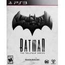Batman: The Telltale Series (PS3)