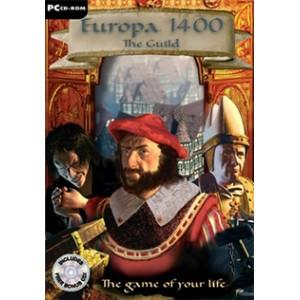 Europa 1400: The Guild (PC)