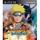 Naruto Shippuden: Ultimate Ninja Storm 2 (PS3)