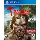 Dead Island (Definitive Edition) (PS4)