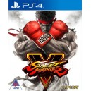 Street Fighter V (PS4)