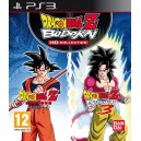 Dragon Ball Z: Budokai HD Collection (PS3)