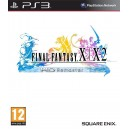 Final Fantasy X a X-2 HD Remaster (PS3)