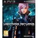 Lightning Returns: Final Fantasy XIII (PS3)