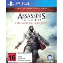 Assassins Creed: The Ezio Collection (PS4)