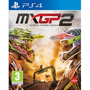 MXGP2 (PS4)