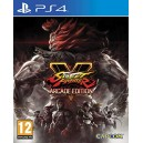 Street Fighter V (Arcade Edition) (PS4)