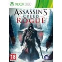 Assassins Creed: Rogue (X360)