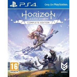 Horizon: Zero Dawn Complete (PS4)