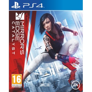 Mirrors Edge: Catalyst (PS4)