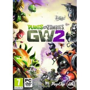 Plants vs Zombie: Garden Warfare 2 (PC)