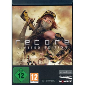ReCore (Limited Edition) (PC)
