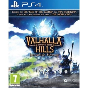 Valhalla Hills (Definitive Edition) (PS4)