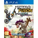 Trials Fusion (The Awesome Max Edition) (PS4)