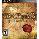 Port Royale 3 (Gold Edition) (PS3)