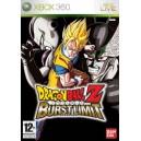 Dragon Ball Z: Burst Limit (X360)
