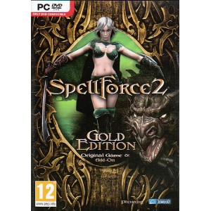 SpellForce 2 (Gold Edition) (PC)