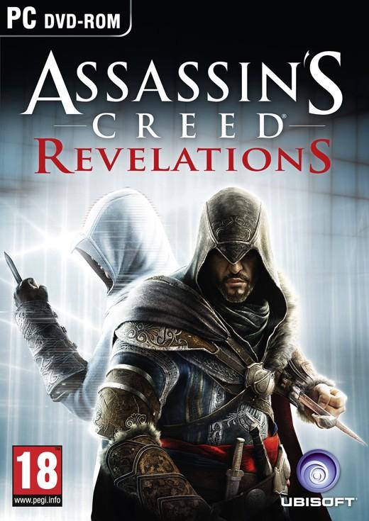 Assassins Creed: Revelations (PC)