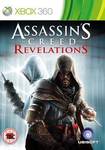 Assassins Creed: Revelations (X360)