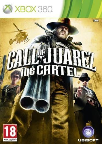 Call of Juarez: The Cartel (X360)