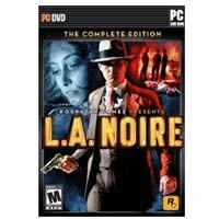 L.A. Noire (Complete Edition) (PC)