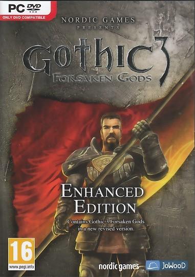 Gothic 3: Forsaken Gods (Enhanced Edition) (PC)