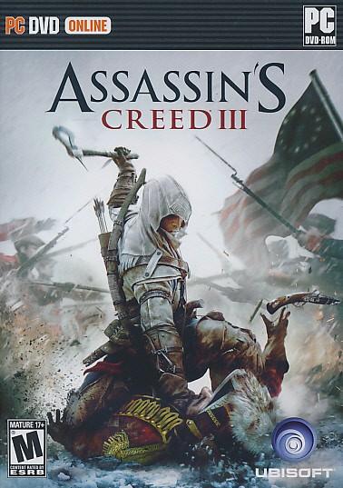 Assassins Creed 3 (PC)