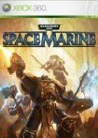 Warhammer 40,000: Space Marine (X360)