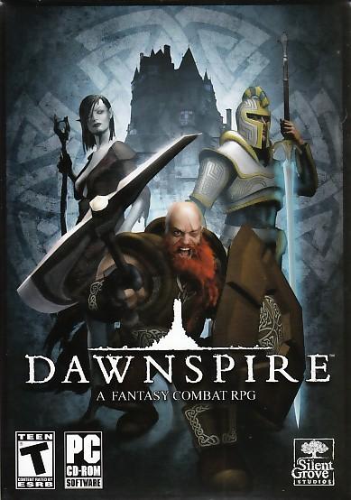 Dawnspire (PC)