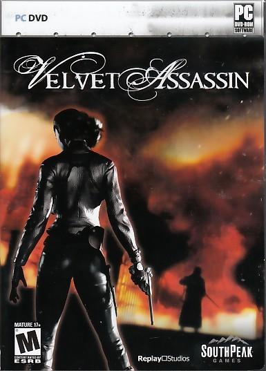 Velvet Assassin (PC)