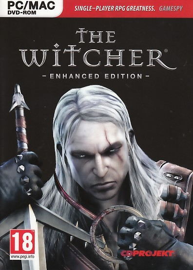 The Witcher (Enhanced Edition) (PC)