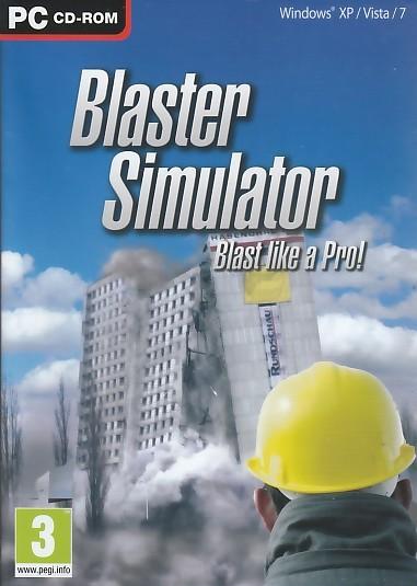 Blaster Simulator (PC)