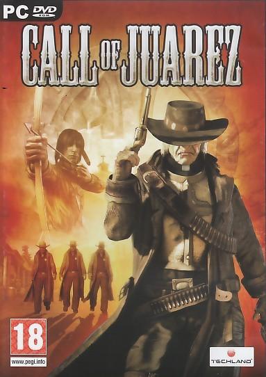 Call of Juarez (PC)