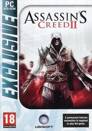 Assassins Creed 2 (PC)