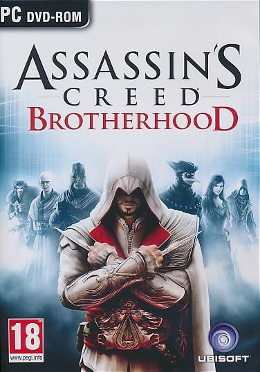 Assassins Creed: Brotherhood (PC)