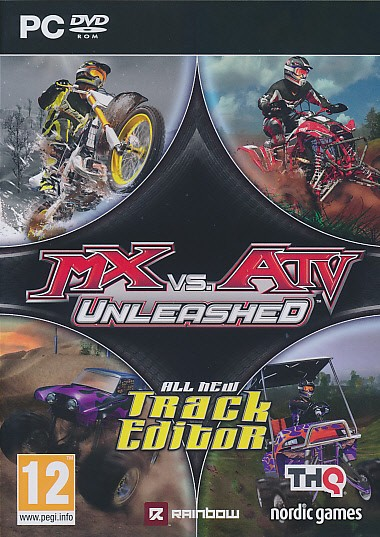 MX vs ATV Unleashed (PC)