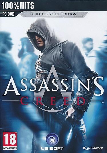 Assassins Creed (Directors Cut Edition) (PC)